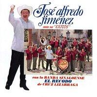 José Alfredo Jiménez – Canta Sus Canciones