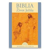 Rudolf Pepucha, Dušan Jamrich, Vladimír Kobielsky, Peter Sklár, Matej Landl – Bible / Life of Jesus 02
