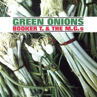 Booker T & The MG's – Green Onions