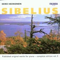 Eero Heinonen – Sibelius Cpl works for piano vol.3