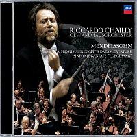 Anne Schwanewilms, Petra-Maria Schnitzer, Peter Seiffert, GewandhausChor – Mendelssohn: Lobgesang, Op.52
