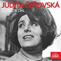 Judita Čeřovská – Co bude dál...