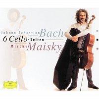 Mischa Maisky – Bach: Six Suites for Solo Cello