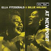 Ella Fitzgerald, Billie Holiday, Carmen McRae – At Newport [Expanded Edition]