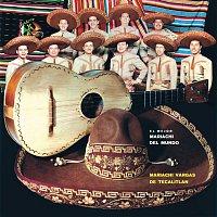 Mariachi Vargas De Tecalitlán – El Mejor Mariachi Del Mundo