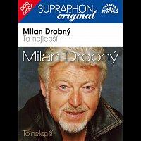 Milan Drobný – To nejlepší / Supraphon - Original