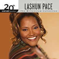 LaShun Pace – 20th Century Masters – The Millennium Collection: The Best Of LaShun Pace