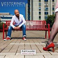 Vesterinen Yhtyeineen – Paviaani - Parhaat 2009-2017