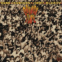 Hank Crawford, Jimmy McGriff – Crunch Time