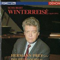 Philippe Bianconi, Hermann Prey – Franz Schubert: Winterreise, Op. 89 (D911)