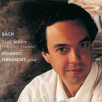 Eduardo Fernández – Bach, J.S.: Lute Suites