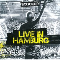 Scooter – Live in Hamburg CD