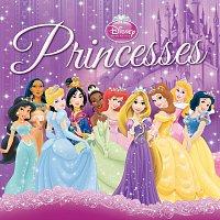 Různí interpreti – Disney Princesses
