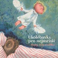 Musica Bohemica – Ukolébavky pro nejmenší. Hajej, můj andílku