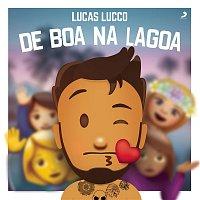 Lucas Lucco – Lucas Lucco de Boa na Lagoa (Ao Vivo)
