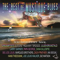 Různí interpreti – Best Of Mustique Blues
