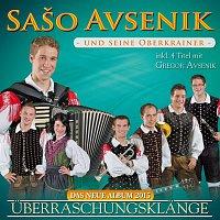Saso Avsenik & seine Oberkrainer – Uberraschungsklange