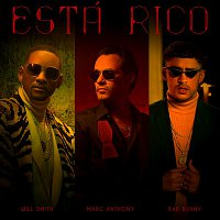 Marc Anthony, Will Smith, Bad Bunny – Está Rico