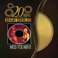 Leslie Cheung – 20 Zhou Nian Miss You Mix