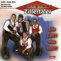 Original Zillertaler – Die Leut von heut