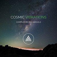 Zeb Samuels – Cosmic Vibrations [Sampler 2]