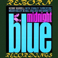 Kenny Burrell – Midnight Blue (Blue Note, Masterworks, HD Remastered)
