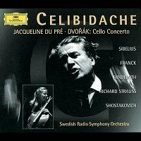 Swedish Radio Symphony Orchestra, Sergiu Celibidache – The Celibidache Edition