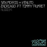 Ben Morris & Venuto, Timmy Trumpet – Endriago
