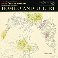 Charles Munch, Sergei Prokofiev, Boston Symphony Orchestra – Prokofiev: Romeo and Juliet