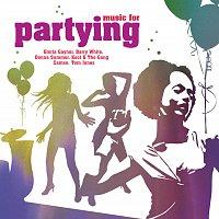 Různí interpreti – Music For Partying