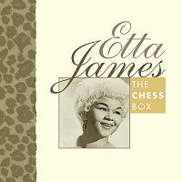 Etta James – The Chess Box