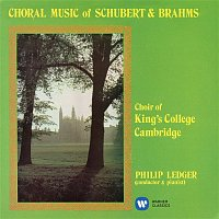 Choir of King's College, Cambridge – Choral Music of Schubert & Brahms