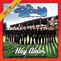 Banda El Recodo De Cruz Lizárraga – Hay Amor