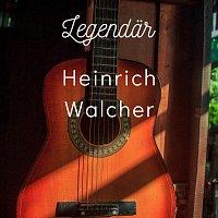 Přední strana obalu CD Legendär
