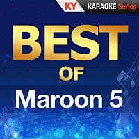 Kumyoung – Best Of Maroon 5 (Karaoke Version)