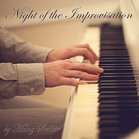 Hanz Sedlář – Night of the Improvisation