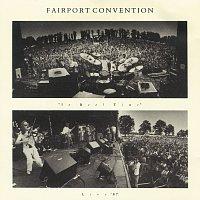 Přední strana obalu CD In Real Time: Live '87