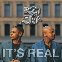 K-Ci & JoJo – It's Real