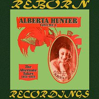 Alberta Hunter – Complete Recorded Works, The Alternate Takes - 1921-1924, Vol. 5  (HD Remastered)