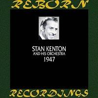 Stan Kenton – 1947 (HD Remastered)
