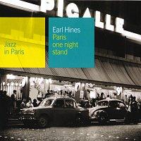 Přední strana obalu CD Paris One Night Stand