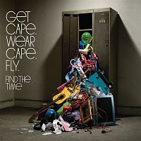 Get Cape Wear Cape Fly – Find The Time