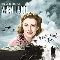 Přední strana obalu CD We'll Meet Again, The Very Best Of Vera Lynn