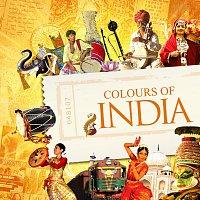 Různí interpreti – Colours Of India