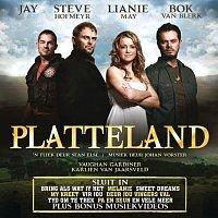 Různí interpreti – Platteland [Original Motion Picture Soundtrack]