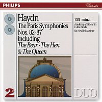 Academy of St. Martin in the Fields, Sir Neville Marriner – Haydn: The Paris Symphonies Nos. 82-87