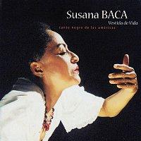 Susana Baca – Vestida de Vida - Canto Negro de las Américas (Remasterizado)