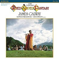 James Galway – Corigliano: Pied Pipe Fantasy (Remastered)