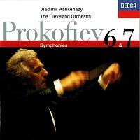 Vladimír Ashkenazy, The Cleveland Orchestra – Prokofiev: Symphonies Nos. 6 & 7