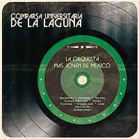 Comparsa Universitaria de la Laguna – La Orquesta Más Joven de México